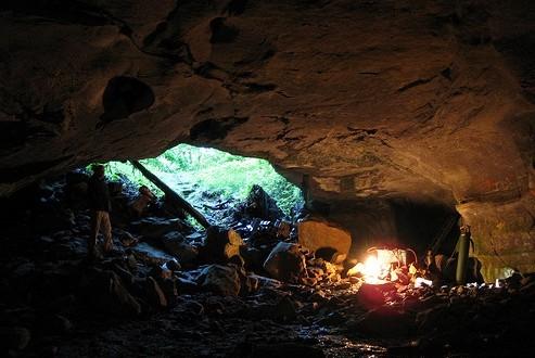 Big Bone Cave, USA tourism destinations
